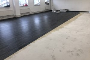 polyflor expona commercial flooring.