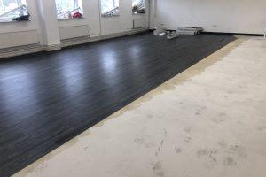 polyflor expona commercial flooring.