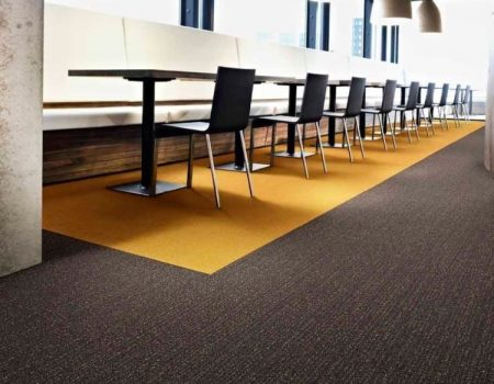 DESSO Office Flooring in Leicestershire and the East Midlands