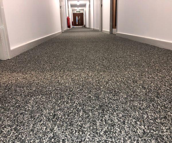Heuga Carpet Tiles