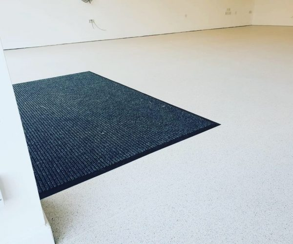 Polysafe vogue ultra commercial flooring