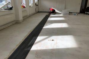 polyflor expona commercial flooring